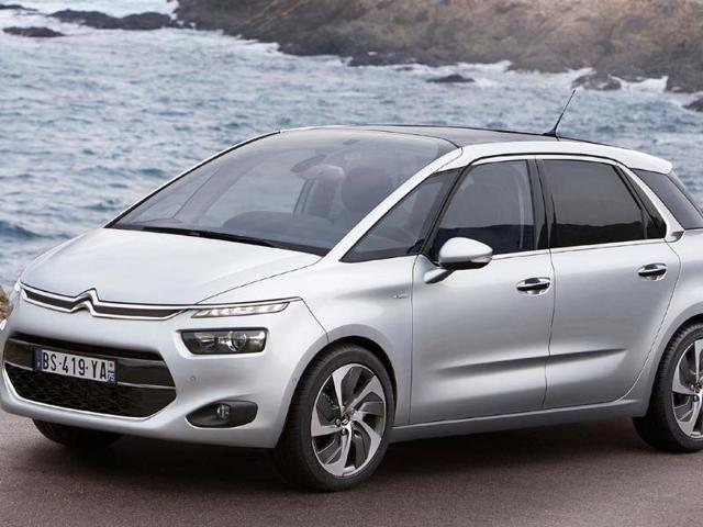 Citroen goes back to the future with latest compact MPV,C4 Picasso