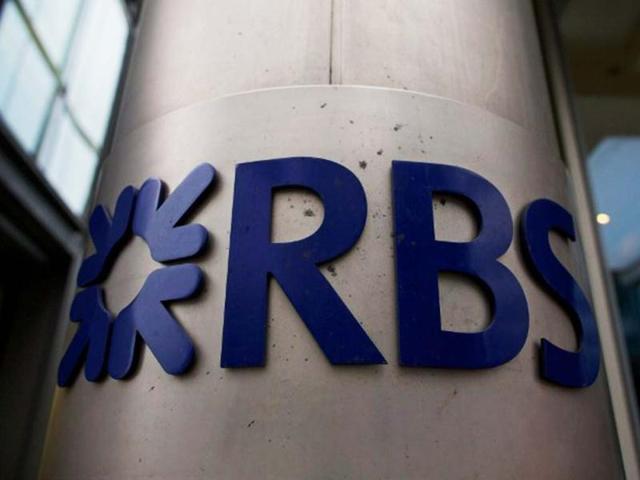 Royal Bank of Scotland picks new head, returns to profit
