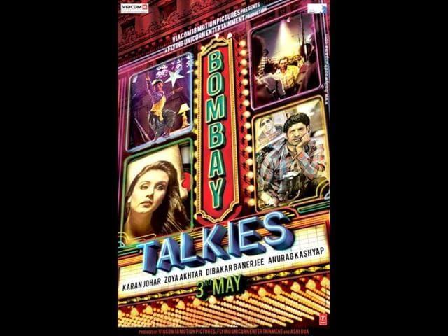 Anupama Chopra,Bombay Talkies review,Karan Johar