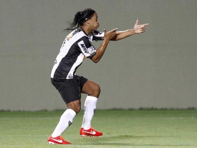 Libertadores Cup,Atletico Mineiro,Sao Paulo