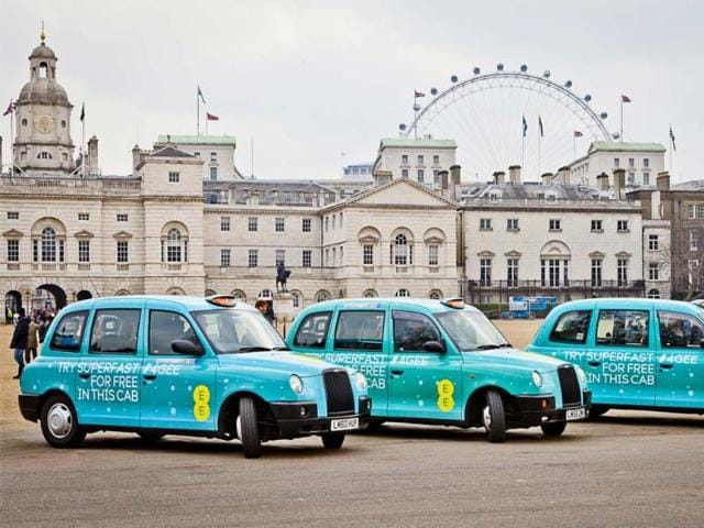 4G-enabled-London-Taxis-Photo-AFP