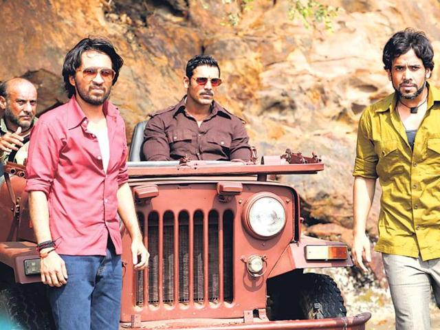 Bollywood Preview: Shootout At Wadala