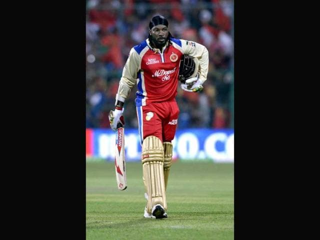 Chris Gayle,royal challengers bangalore,cricket