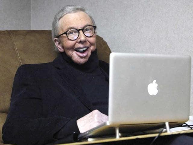 Roger Ebert,Film critic,Hollywood