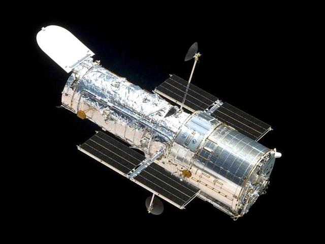 Hubble finds most distant supernova yet