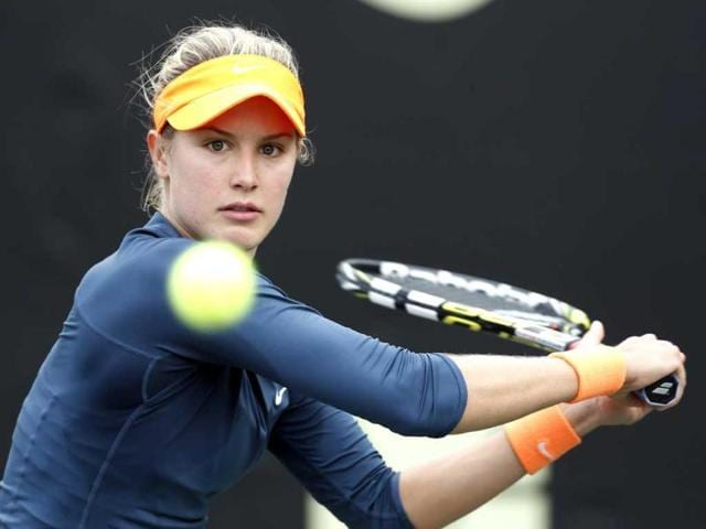Powered-down Bouchard knocked out in Montreal