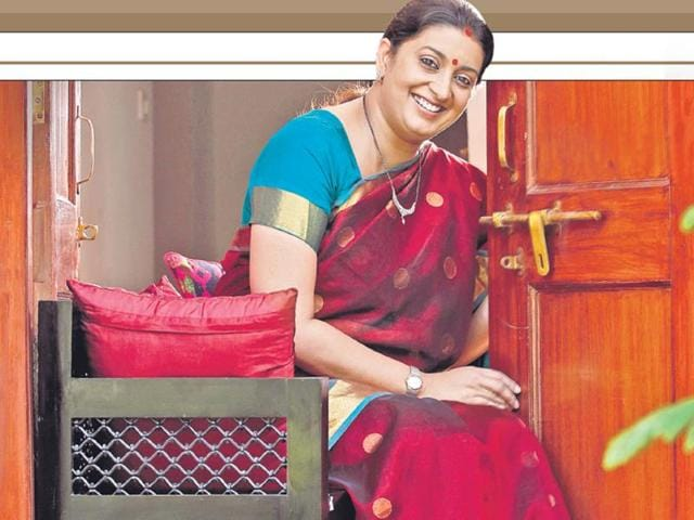 National education policy. Smriti Irani,education,HRD minister