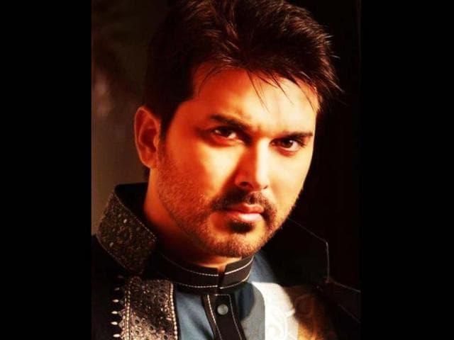 Ali Haider,pop,star