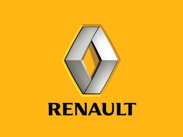 Renault sales report