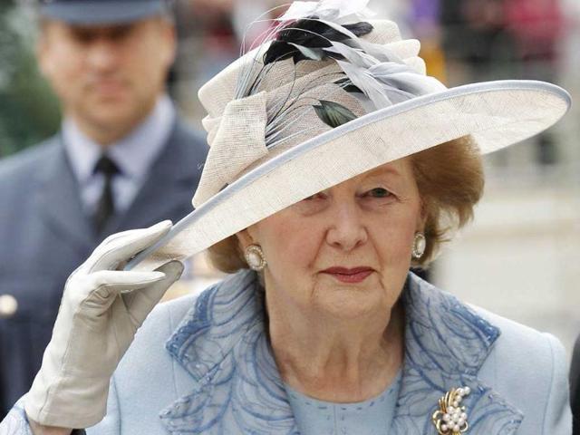 Margaret Thatcher,Yes Minister,TV series