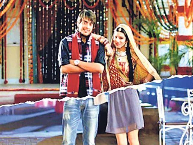 Gaurav Bajaj,Kaisa Yeh Ishq Hai - Ajab Sa Risk Hai,television