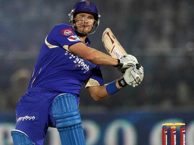 Subhash Rajta,T20 tournament,Shane Watson