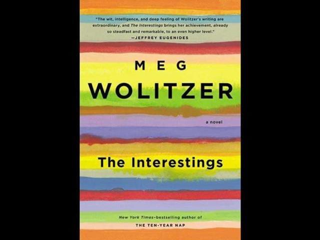 The Interestings,Meg Wolitzer,Long Island