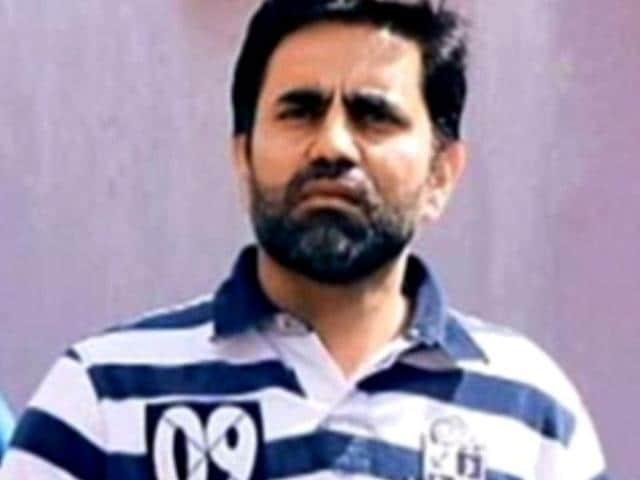 File-photo-Nitesh-Bhardwaj-son-of-murdered-BSP-leader-and-real-estate-tycoon-Deepak-Bhardwaj