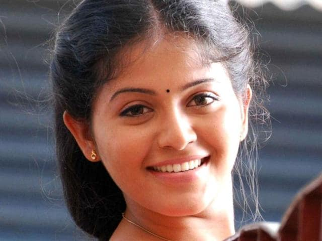 Missing Actress Anjali Spoke To Brother Said Is Safe