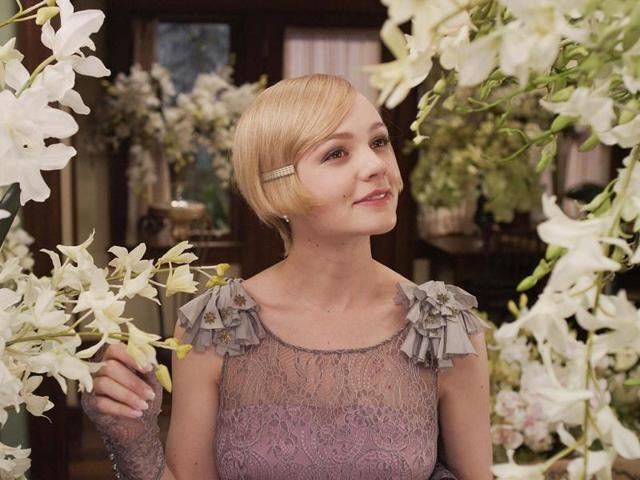 Carey Mulligan plays Nick