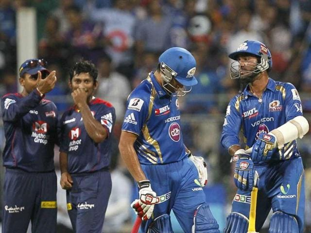 Mumbai Indians,Delhi Daredevils,Ricky Ponting