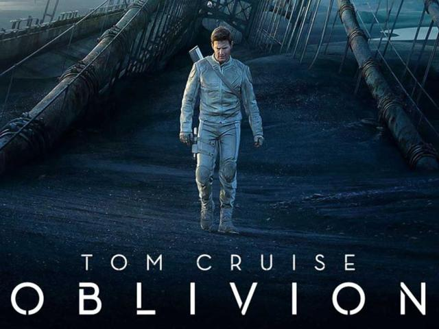 Tom Cruise,Oblivion 2,Joseph Kosinski