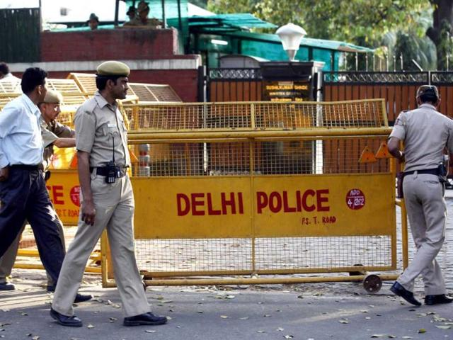 Delhi: Northeast residents 'singled out' by cops