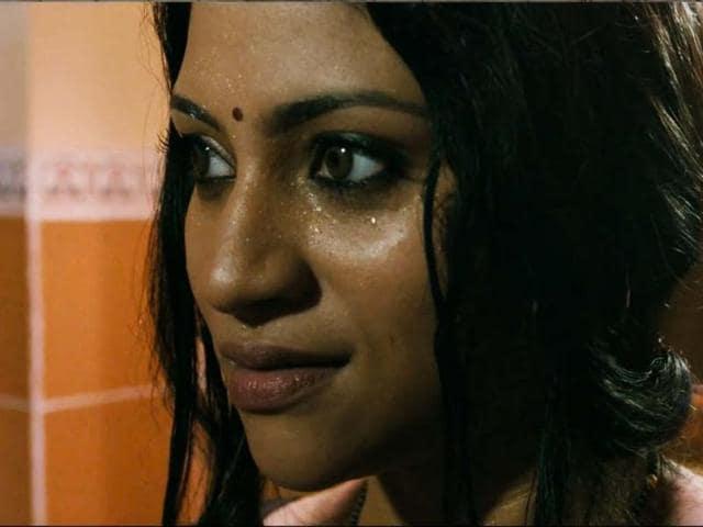 Konkona Sen Sharma in a still from Ek Thi Daayan.