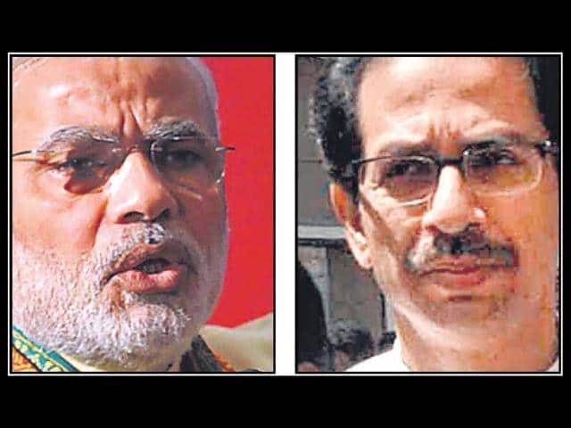 Sena,Narendra Modi,JD-U