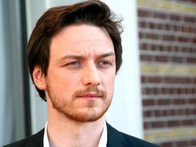 James McAvoy,Jon S. Baird,Irvine Welsh