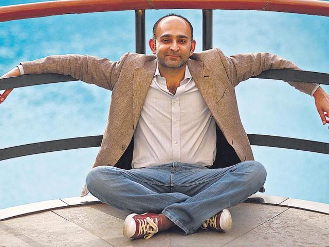 A-literary-how-to-book-that-strangely-enough-does-provide-lessons-in-living-Mohsin-Hamid-HT-Photo-Raj-K-Raj