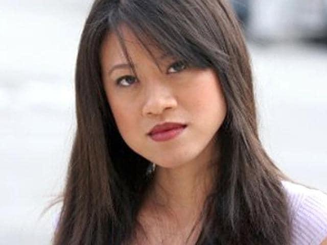 Junie Hoang,Huong Hoang,actres