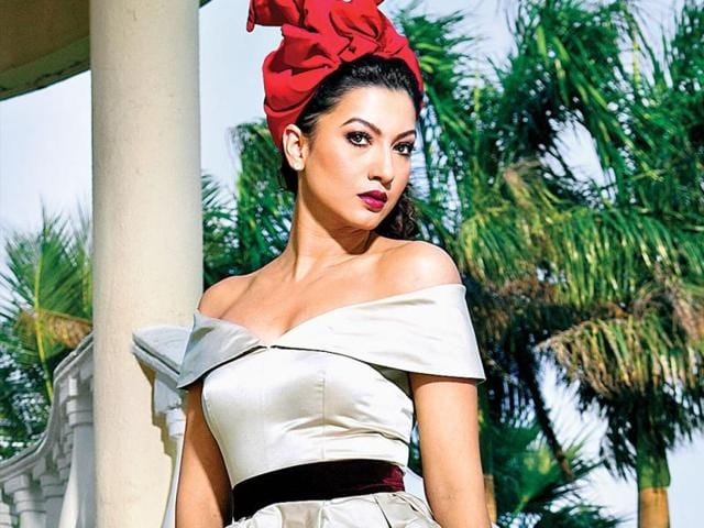 Model actor Gauahar Khan,Punjabi,Hindustan Times