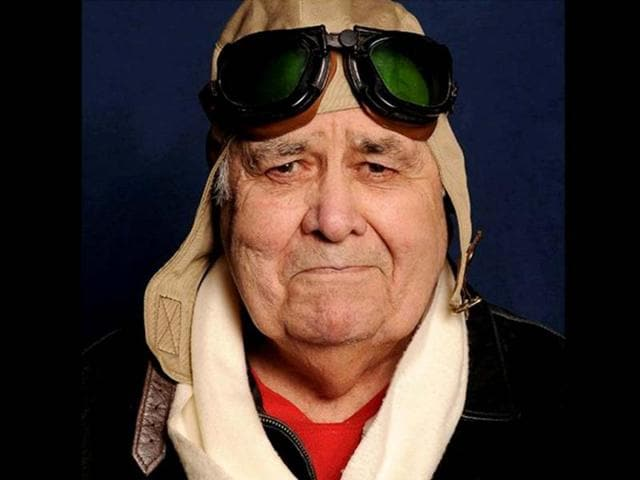 Jonathan Winters,Mork and Mindy,died