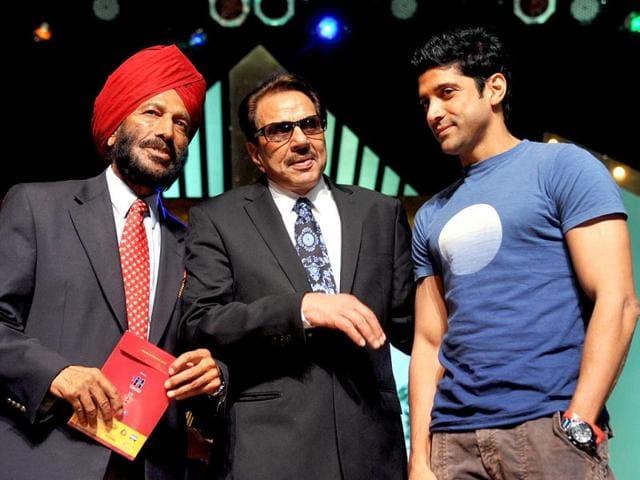 Filmmaker Rakeysh Omprakash Mehra,Bhaag Milkha Bhaag (BMB),Milkha Singh