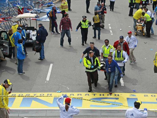 Boston Marathon bombings,FBI,Tamerlan Tsarnaev