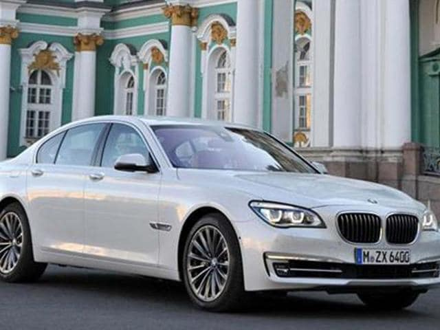 bmw 7-series facelift