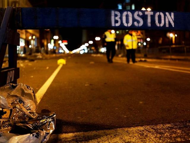 Boston Marathon bombing,Boston Marathon,hindustan times
