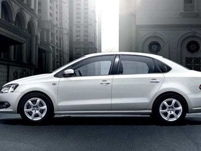 Volkswagen Vento Style launched,Volkswagen Vento