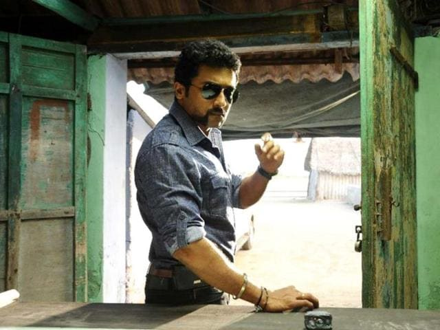 Suriya to start production house D2 Entertainment