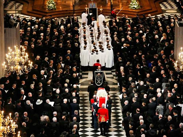 margaret thatcher funeral,margaret thatcher,Big Ben