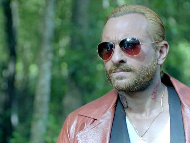 Saif Ali Khan's Go Goa Gone to spread No drugs message