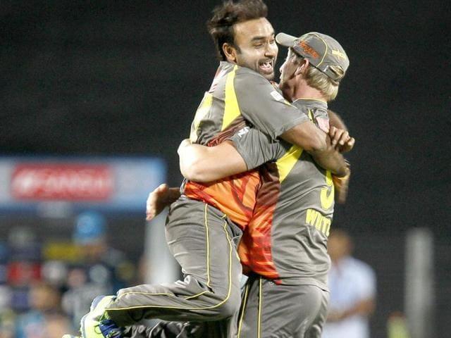 Amit Mishra,Duleep Trophy,Sunrisers Hyderabad