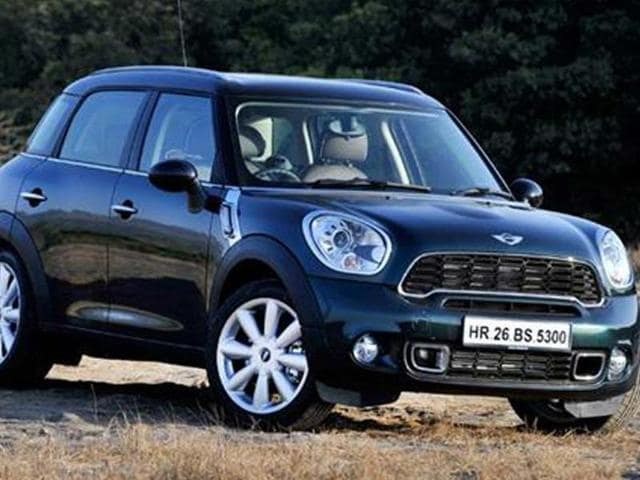 Minis-to-be-locally-produced,minis BMW Group,Mini Cooper