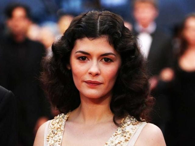 French-actress-Audrey-Tautou