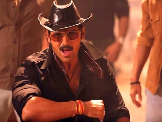 Shootout At Wadala mints Rs 10.01 crore on opening day