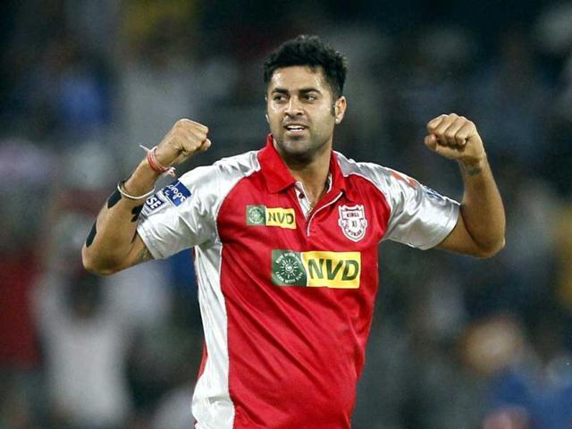 Manpreet Gony,T20 league,Chennai Super Kings