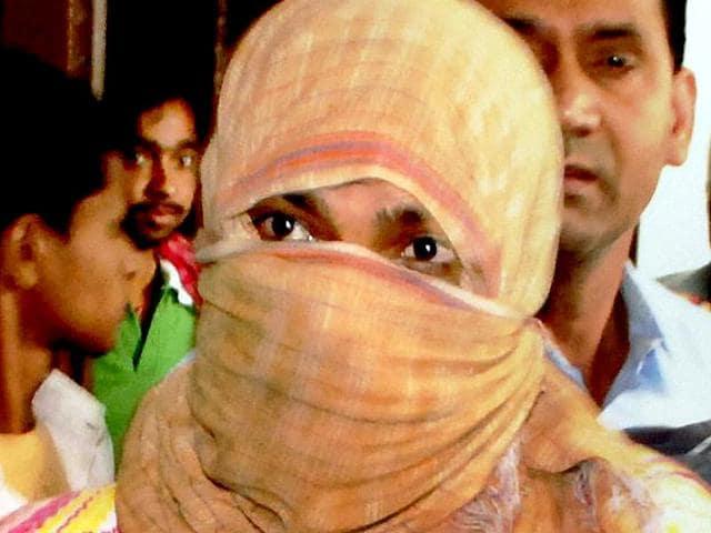 rape,rape accused,five-year-old's rape