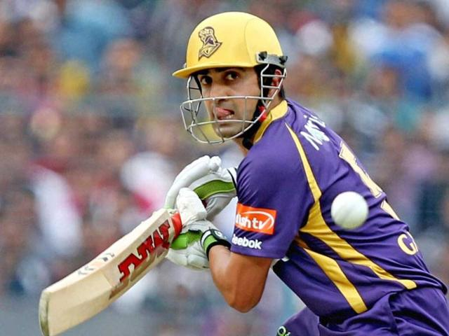 Most of my actions are being wrongly interpreted: Gambhir
