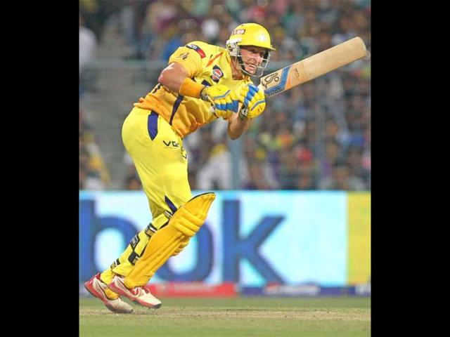 Javagal Srinath,T20 league,Mike Hussey