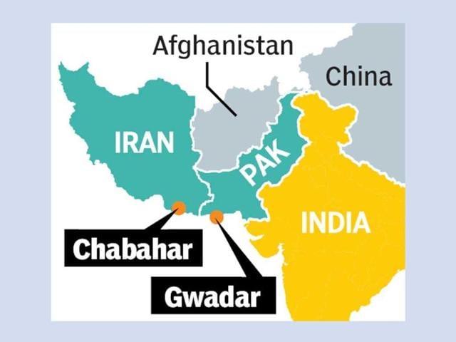 China,Pakistan,Gwadar