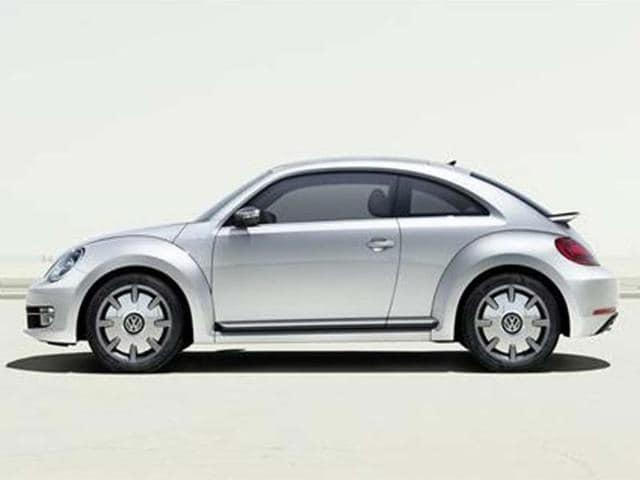 Volkswagen-iBeetle-unveiled-at-Shanghai,Volkswagen iBeetle,new iPhone interface