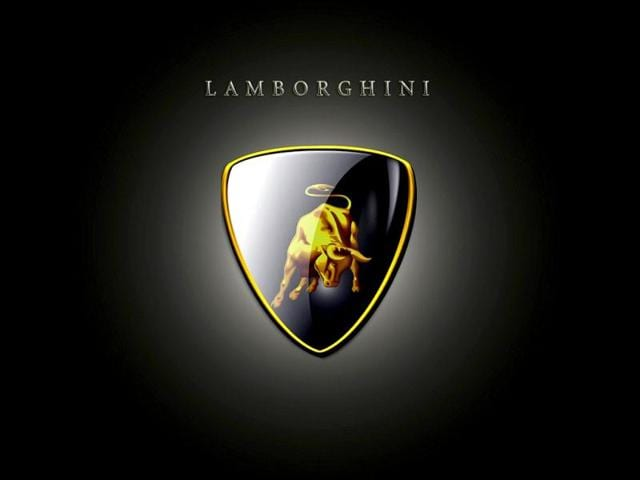 Lamborghini sports cars,tractors,Same Deutz-Fahr