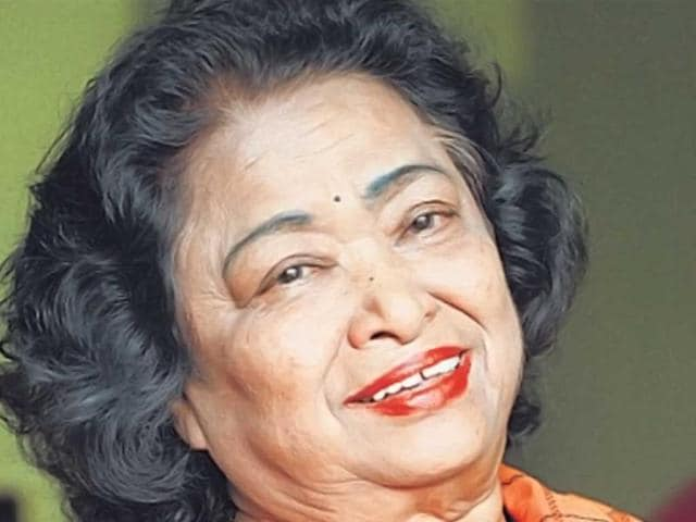 President Pranab Mukherjee and Prime minister Dr. Manmohan Singh condoled the death of ace Mathematician Shakuntala Devi, known as the world's the fastest 'human computer'.